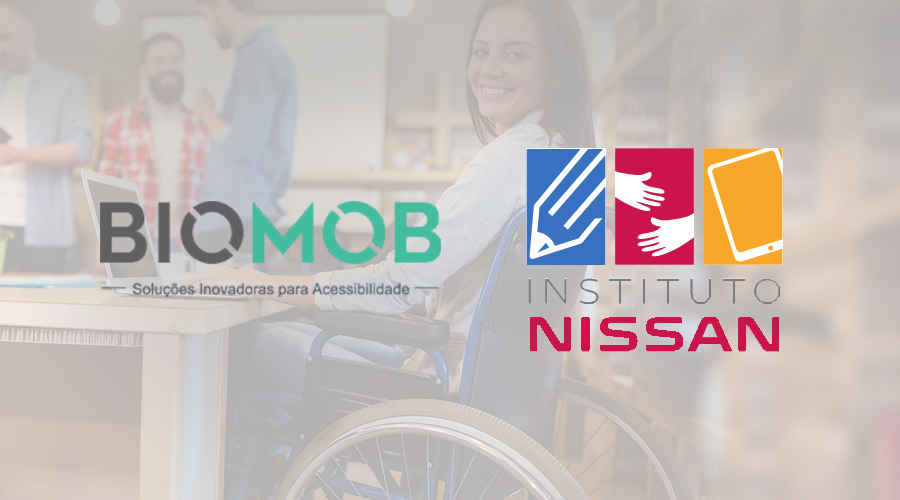 Biomob e Instituto Nissan